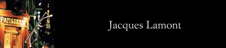 Jacques Lamont Glasses banner