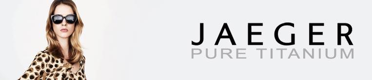 Jaeger Pure Titanium Очки для зрения banner