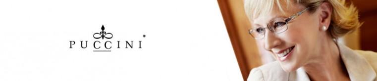 Puccini Очки для зрения banner