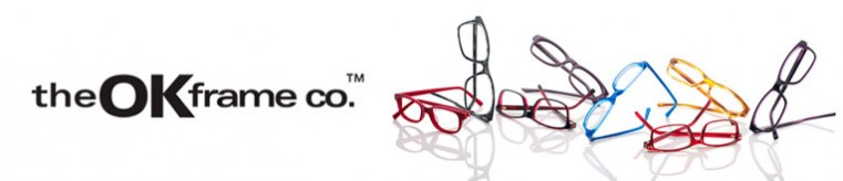 OK's Glasses banner
