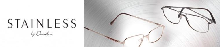Stainless Optical Glasses banner