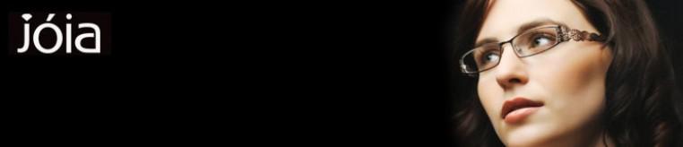 Joia Brillen banner