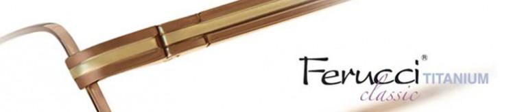 Ferucci Titanium Classic Очки для зрения banner