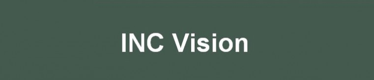 INC Vision Glasses banner
