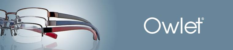 Owlet TEENS Brillen banner