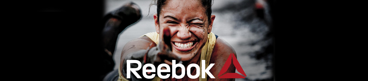 Reebok Glasses banner