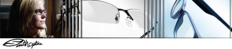 Smith Optics Glasses banner