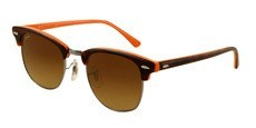 Ray-Ban - RB3016 - Clubmaster (HRG) (3/3)