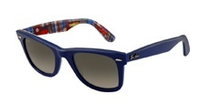 Ray-Ban - RB2140 ORIGINAL WAYFARER PATCHWORK (Special Series #10)