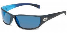 11693 Matt Black/Blue - Polarized GB10 oleo AF