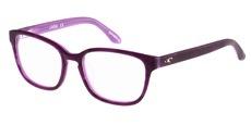 161 Matte Purple Horn / Purple