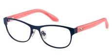 005 Painted Blue / Gloss Bubblegum Pink