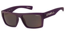 161P Matte purple / Solid smoke - Polarised
