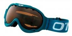 MATTE TEAL Matte Teal (Lens: Smoke/Brown, Strap: Teal strap with Aqua blue logo)