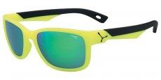 CBAVAT5 Neon Yellow/1500 Grey FM Green Cat. 3