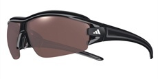 a168 00 6071 shiny black LST Polarized silver + LST Bright (antifog)