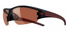 a412/00 6050 shiny black/red LST active silver
