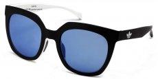 009.001 BLACK/WHITE - MIRRIR/BLUE