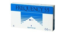 CooperVision - Frequency 55