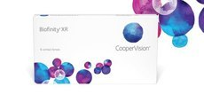 CooperVision - Biofinity® XR