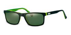100 black-neon green (green)