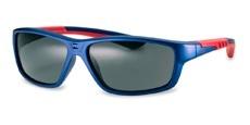 300 azure blue-red (grey)