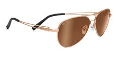 7700 VELVET GOLD, POLARIZED DRIVER GOLD MIRROR
