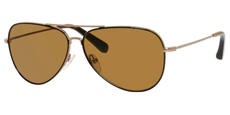 L6C  (EW) BK BRONZE(BROWN)