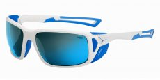 CBPROG3 Shiny White/Blue/4000 Grey Mineral Blue Cat. 4