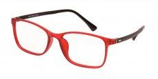 C2 Red/Black
