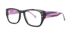 C4 Black & Purple