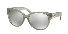30986G GREY GLITTER / silver mirror