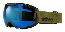 RG7007 08 BL Military Green (Blue Water)