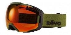 RG7007 08 OG Military Green (Solar Orange)