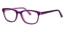 5258 Purple / Hot Pink