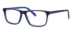 8643 Navy / Blue