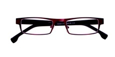 Proximo - PRMI001C14 Reading Glasses-Red