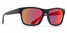 B Matt Black, Mirror Revo Red