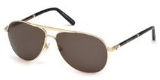 30J shiny endura gold / roviex