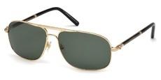 30N shiny endura gold / green