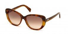 55F coloured havana / gradient brown