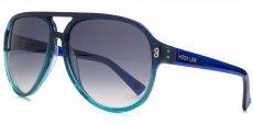 BLU Blue on demi. Blue grad lenses