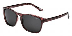 LO22161/03 SHINY DARK BROWN TORTOISE/GREEN SMOKE (Polarized)
