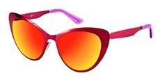 SXQ (UZ) RED(RED FL)