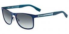 QWI  (N6) MATT BLUE (GREY SF)