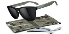 Oakley - OO9013 LIMITED EDITION GP-75 FROGSKINS
