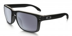910202 POLISHED BLACK (GREY POLARIZED)