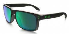 910269 BLACK INK/ jade iridium polarized