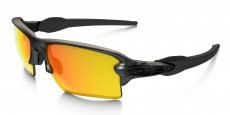 918810 MATTE GREY SMOKE/fire iridium polarized