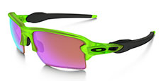 Oakley - OO9188 URANIUM COLLECTION PRIZM GOLF FLAK 2.0 XL